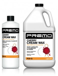 Cherry Cream Wax (P38-G)