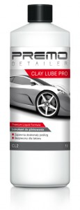 CLAY LUBE PRO (CL2)