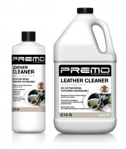 Leather Cleaner (C12-G)