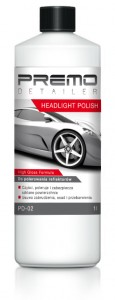 HEADLIGHT POLISH (PD-02)